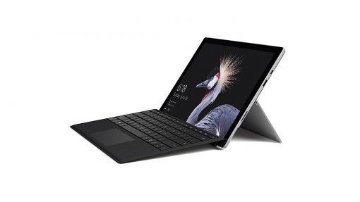 Surface PRO – i5 128 GB  +  Teclado